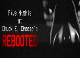 Five Nights at Chuck E. Cheese's: Rebooted download for pc