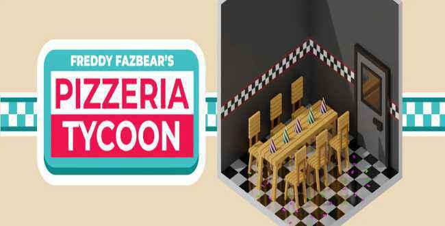 Freddy Fazbear's Pizzeria Tycoon download for pc