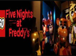 LEGO® Five Nights at Freddy's download free for pc