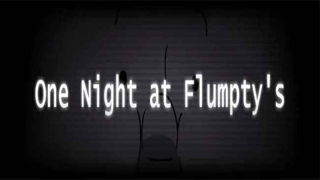 One Night at Flumpty's foe pc free download