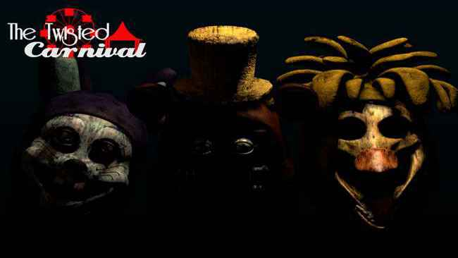 The Twisted Carnival (FNaF fan-game) download for pc