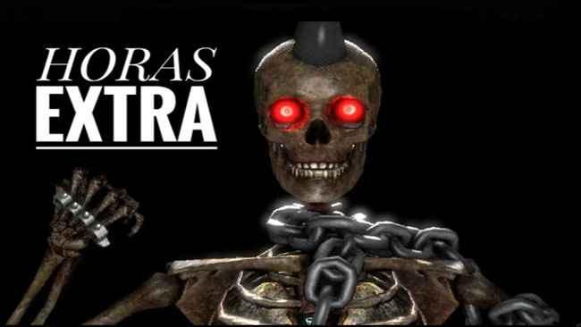 Calacas Chidas: Horas Extra Free Download