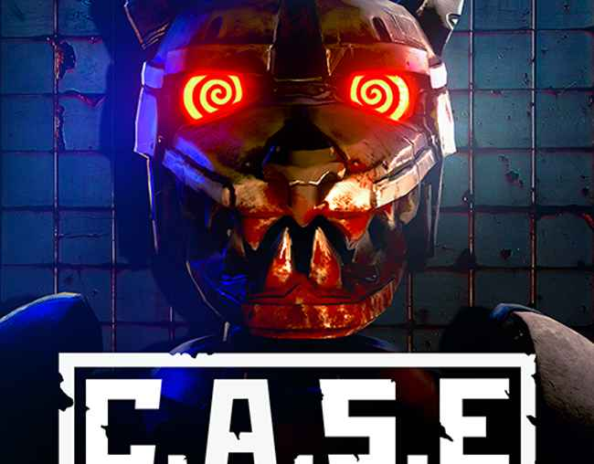 CASE: Animatronics APK For Android Free Download