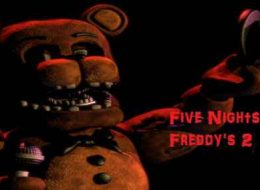 Five Nights at Freddy's 2 APK Free Download