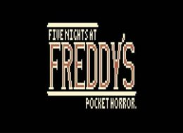 Five Nights at Freddy's - Pocket Horror Free Download