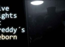 Five Nights at Freddy's Reborn Free Download