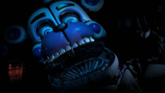 Five Nights at Freddy's: SL APK For Android Free Download