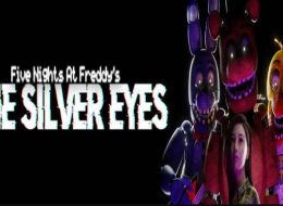 Five Nights At Freddy's: The Silver Eyes AU Free Download