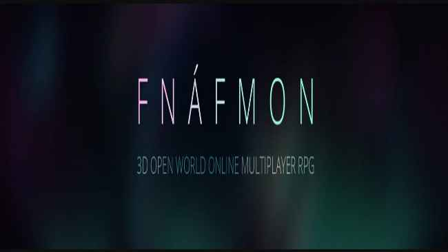 FNáFmon: Chapter 1 Free Download