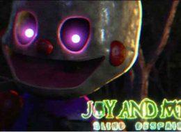 Joy and me: blind despair Free Download