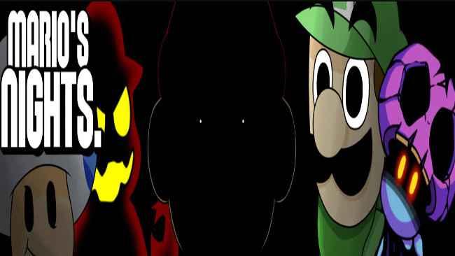 Mario's Nights Free Download