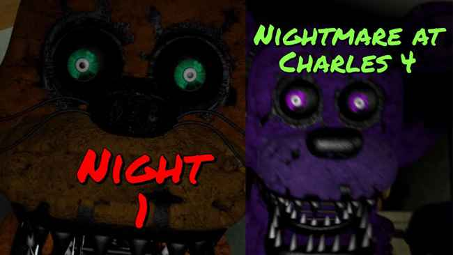 Nightmare at Charles 4 Free Download