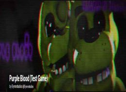 Purple Blood (Test Game) Free Download