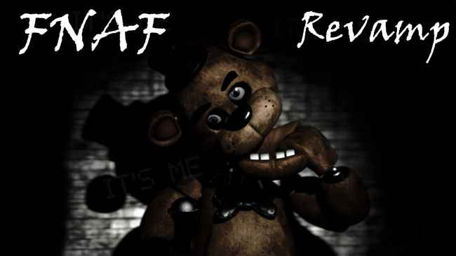 Five Nights at Freddy's Revamp Free Download