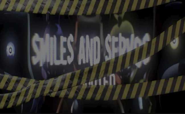 Smiles & Servos Inc. Rebooted Free Download