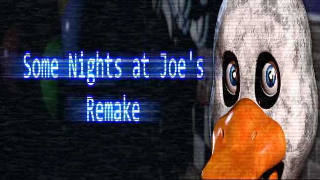 Some Nights at Joe's Remake Free Download