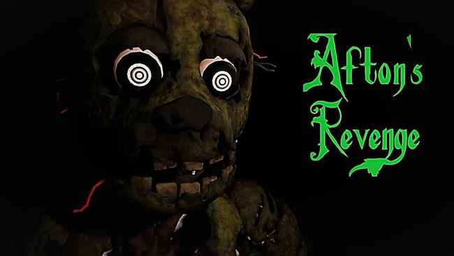 Afton's Revenge Free Download