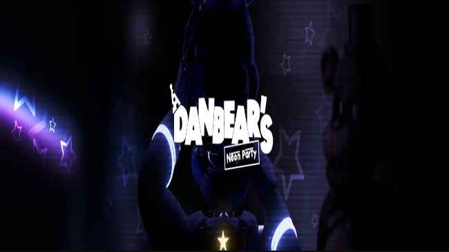DanBear's: Neon Party Free Download