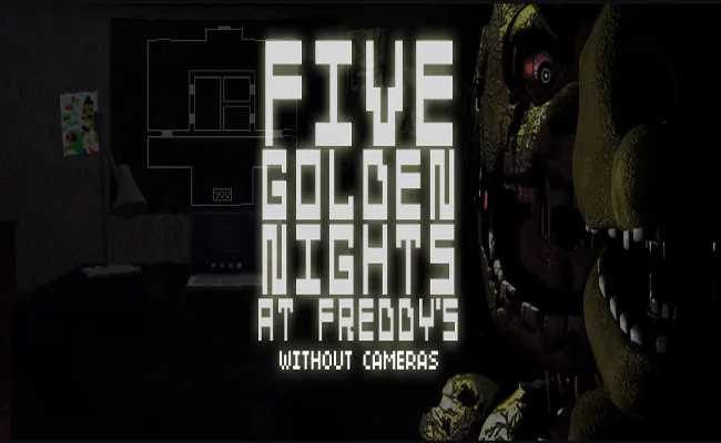 Five Golden Nights at Freddy' Free Download