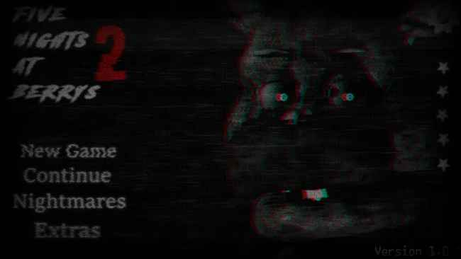Five Nights at Berry's 2 APK For Android Free Download