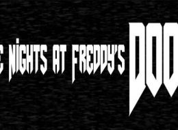 Five Nights at Freddy's DOOM Free Download