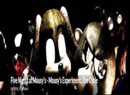 Five Nights at Mousy's - Mousy's Experiment: The Cycle Free Download