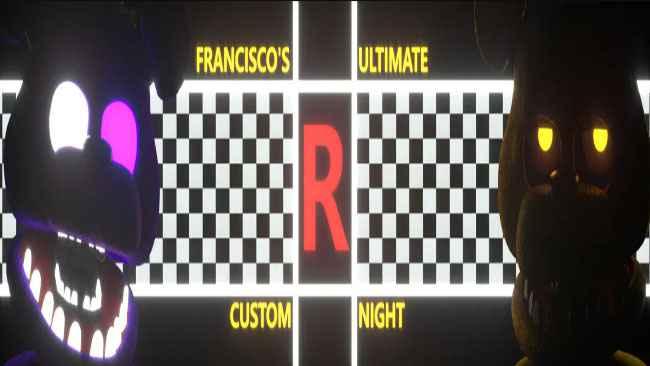 Francisco's Ultimate Custom Night [REMAKE] Free Download