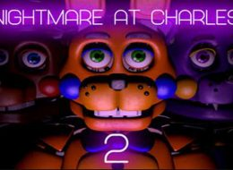 Nightmare at Charles 2 Free Download