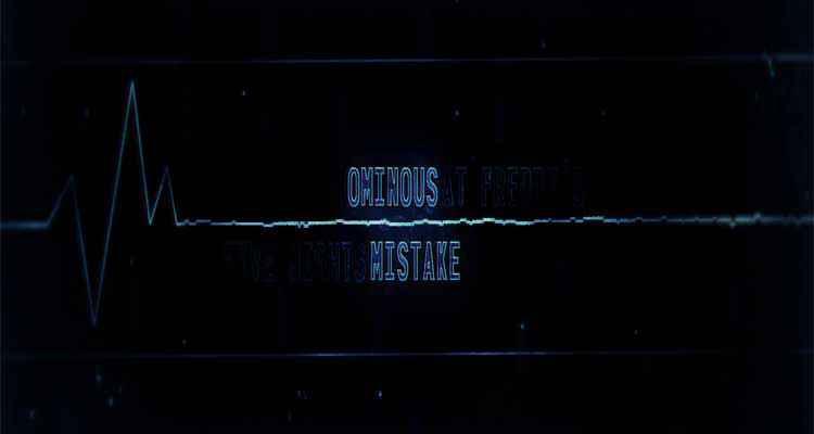 Ominous Mistake ( FNAF: OM ) Free Download