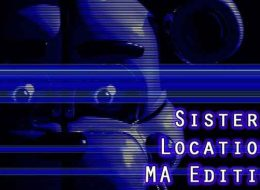 Sister Location: MA Free Download