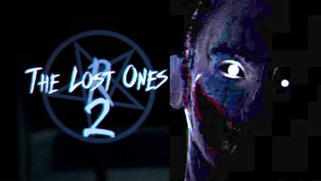 The Lost Ones 2: Remastere Free Download