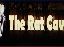 THE RAT CAVE Free Download