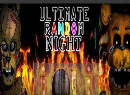 Ultimate Random Night Remake Free Download