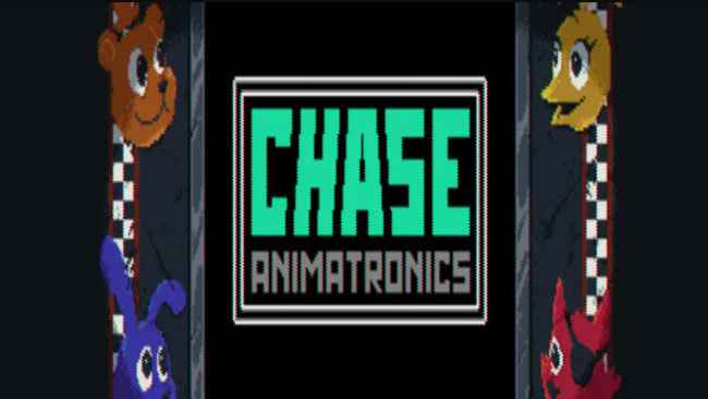 CHASE: Animatronics Free Download