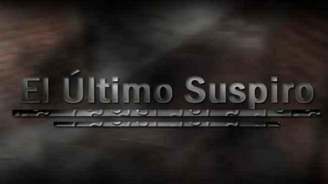 El Último Suspiro | The Last Sigh Free Download